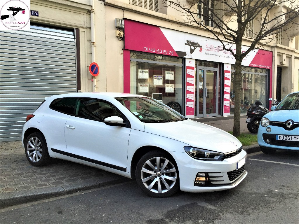 cote auto gratuite volkswagen scirocco 2 0 tsi 180 s rie limit e black session 2015 10 cv 10178862. Black Bedroom Furniture Sets. Home Design Ideas